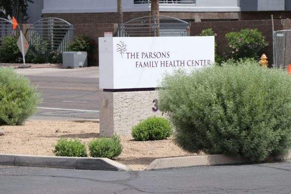 parsons-family-health-center